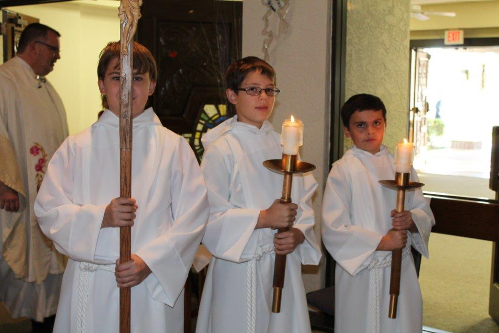 catholic altar server our of perpetual help altar servers 10156