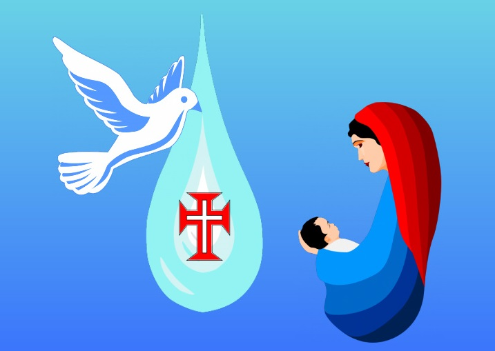 Our Lady Of Perpetual Help Baptism